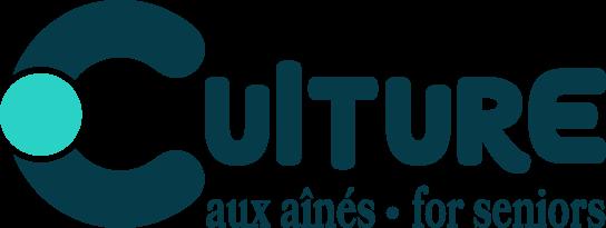 logo Culture aux aînés