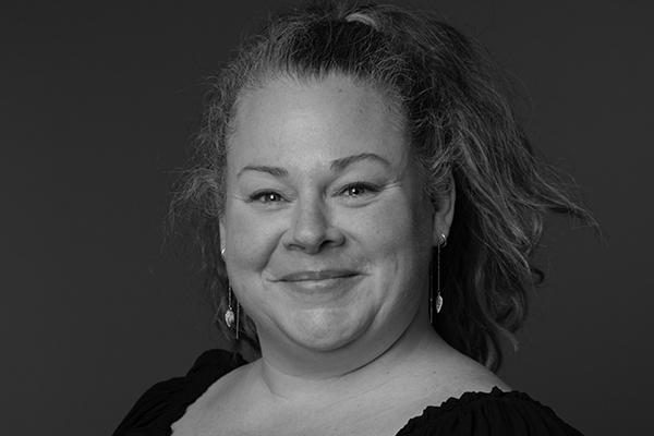 Sarah Touchette