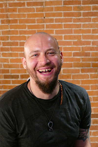 Hubert Laurent